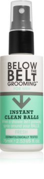 Below the Belt Grooming Fresh Refreshing Spray for Intimate Parts
