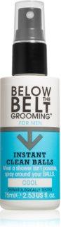 Below the Belt Grooming Cool spray odświeżający do okolic intymnych