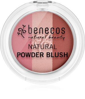 Benecos Natural Beauty trio tvářenka