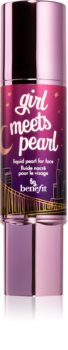 Benefit Girl Meets Pearl enlumineur liquide