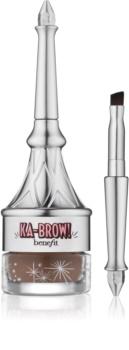 Benefit Ka Brow barva na obočí se štětečkem