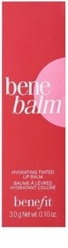Benefit Bene Balm baume à lèvres teinté pour un effet naturel