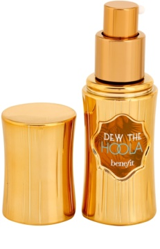 Benefit Dew the Hoola Mattifying Liquid Bronzer