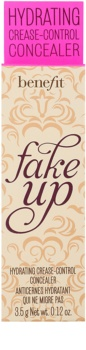 Benefit Fake Up hidratant anticearcan impotriva cearcanelor