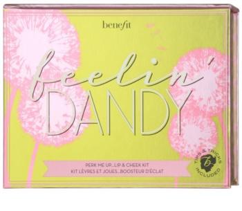 Benefit Feelin´ DANDY kit di cosmetici I.