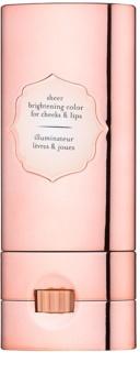 Benefit Fine One One Gloss für Lippen und Wangen 2 in 1