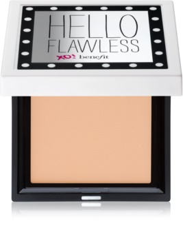 Benefit Hello Flawless Compact Powder