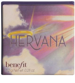 Benefit Hervana blush