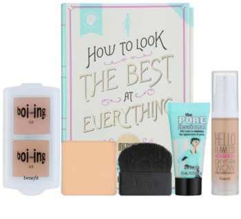 Benefit How to Look the Best at Everything kit da viaggio I.