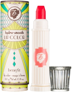 Benefit Hydra-Smooth Sheer hydratační barva na rty
