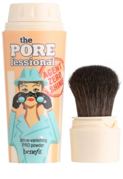 Benefit The POREfessional pudra matuire