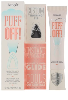 Benefit Puff Off! gel occhi contro rughe e occhiaie