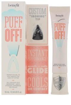 Benefit Puff Off! oční gel proti vráskám a tmavým kruhům