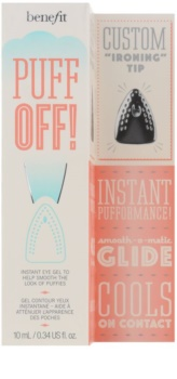 Benefit Puff Off! gel yeux anti-rides et anti-cernes