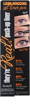 Benefit They're Real! Lash-Hugging wasserfester Eyeliner in Stiftform