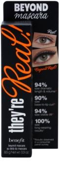 Benefit They're Real! verlängernde Wimperntusche für den Effekt künstlicher Wimpern