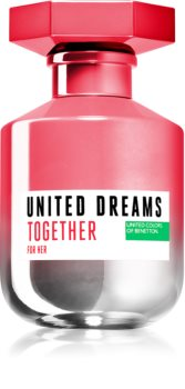 benetton united dreams - together for her