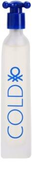 Benetton Cold toaletná voda pre mužov 100 ml
