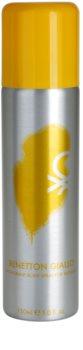 Benetton Giallo déo-spray pour femme 150 ml
