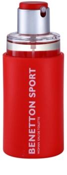 Benetton Sport toaletní voda tester pro ženy 100 ml