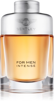 Bentley Bentley for Men Intense eau de parfum férfiaknak 100 ml