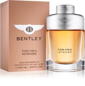 Bentley for Men Intense парфумована вода для чоловіків 100 мл