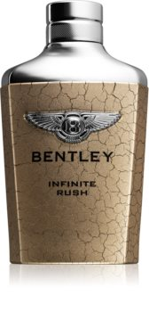 Bentley Infinite Rush eau de toilette pour homme