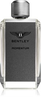 Bentley Momentum toaletní voda pro muže