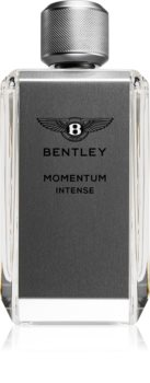 Bentley Momentum Intense parfumovaná voda pre mužov 100 ml