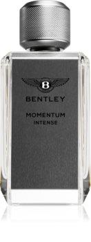 Bentley Momentum Intense Eau de Parfum voor Mannen