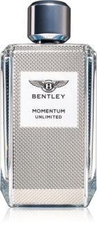 Bentley Momentum Unlimited toaletna voda za moške 100 ml