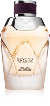 bentley beyond the collection - mellow heliotrope