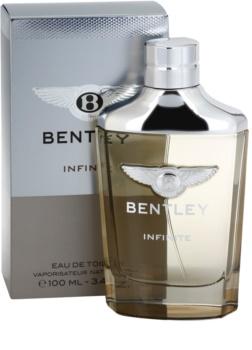 Bentley Infinite Eau de Toilette for Men 100 ml