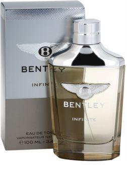 Bentley Infinite Eau de Toilette für Herren 100 ml