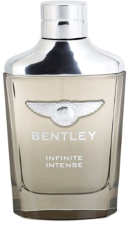 Bentley Infinite Intense eau de parfum per uomo 100 ml