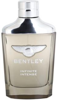Bentley Infinite Intense eau de parfum uraknak 100 ml