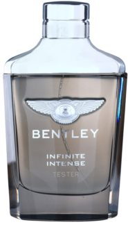 Bentley Infinite Intense Parfumovaná voda tester pre mužov 100 ml