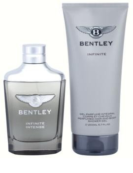 Bentley Infinite Intense darčeková sada I.