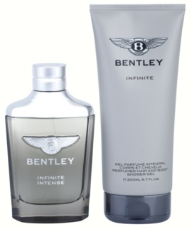 Bentley Infinite Intense Gift Set I.