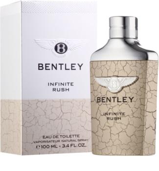 Bentley Infinite Rush туалетна вода для чоловіків 100 мл fefa44afcd230