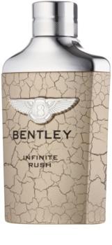Bentley Infinite Rush eau de toilette voor Mannen  100 ml