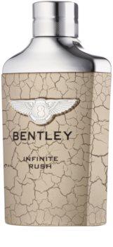 Bentley Infinite Rush toaletna voda za moške 100 ml