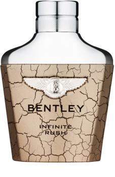 Bentley Infinite Rush toaletna voda za moške 60 ml
