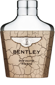 Bentley Infinite Rush toaletna voda za muškarce 60 ml