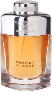 Bentley for Men Intense Parfumovaná voda tester pre mužov 100 ml