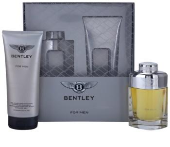 Bentley Bentley for Men set cadou I.