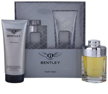 Bentley Bentley for Men zestaw upominkowy I.