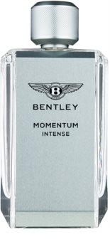 Bentley Momentum Intense eau de parfum per uomo 100 ml