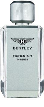 Bentley Momentum Intense eau de parfum férfiaknak 60 ml