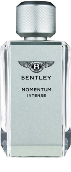 Bentley Momentum Intense eau de parfum férfiaknak 60 ml